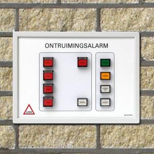 ontruiming VDB Advies Zoetermeer
